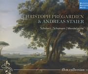 CHRISTOPH PREGARDIEN - ANDREAS STAIER / DHM COLLECTION (4CD)
