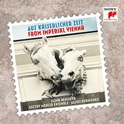 ELENA DENISOVA / AUS KAISERLICHER ZEIT / FROM IMPERIAL VIENNA