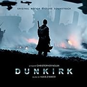 CD Image for DUNKIRK (HANS ZIMMER) - (OST)