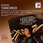 CD Image for ROSSINI / TANCREDI (RALF WEIKERT) (3CD)
