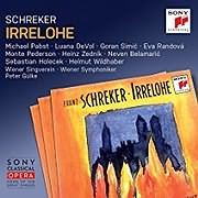 CD image for SCHREKER / IRRELOHE (PETER GULKE) (2CD)