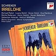 SCHREKER / IRRELOHE (PETER GULKE) (2CD)