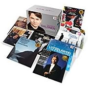 CD Image for ESA - PEKKA SALONEN / THE COMPLETE SONY RECORDINGS (61CD)