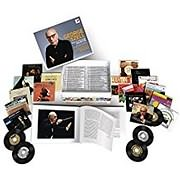 CD image for GEORGE SZELL / GEORGE SZELL - THE COMPLETE ALBUM COLLECTION (106CD)