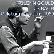 BACH / GOLDBERG VARIATIONS 1955 (REMASTERED) (GLENN GOULD)