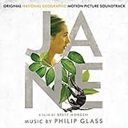 CD Image for JANE (PHILIP GLASS) - (OST)