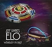 CD + DVD image JEFF LYNNE S ELO / WEMBLEY OR BUST (2CD+DVD)