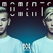 CD image for MARCUS AND MARTINUS / MOMENTS