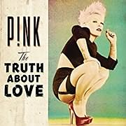 CD image for PINK / THE TRUTH ABOUT LOVE (2LP DOUBLE MINT GREEN) (VINYL)