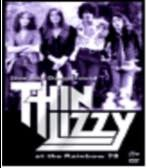 DVD image THIN LIZZY / LIVE AND DANGEROUS - (DVD)