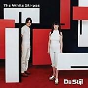 CD image for THE WHITE STRIPES / DE STIJL (VINYL)