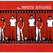 CD image for THE WHITE STRIPES / THE WHITE STRIPES (VINYL)