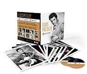 CD + DVD image ELVIS PRESLEY / MUSIC AND PHOTOS (CD + DVD + PHOTOS)