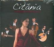 CD image CITANIA / SEGREDOS DO MAR (SYMMETEHOUN: CRISTINA PATO, VITORINO, ANDRIANA BABALI)
