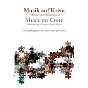 CD image for VIVLIO / MOUSIKI TIS KRITIS - MUSIC ON CRETE - MUSIK AUF KRETA