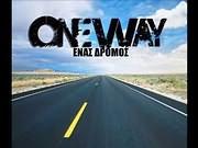 CD image ONEWAY / ENAS DROMOS