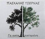 CD image for PASHALIS TSERNAS / GI KATAPATIMENI