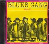 CD image BLUES GANG / DIG IT