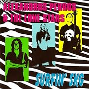 CD image ALEXANDROS PERROS AND THE LONESTARS / SURFIN SKG