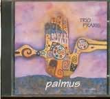 CD image TRIO PRAXIS / PALMUS
