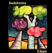 CD image SADAHZINIA / SARMA