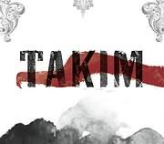 CD image ΤΑΚΙΜ / TAKIM (ΣΥΜΜΕΤΕΧΟΥΝ: Χ. ΑΗΔΟΝΙΔΗΣ, Χ. ΑΛΕΞΙΟΥ, Π. ΘΑΛΑΣΣΙΝΟΣ, Σ. ΜΑΛΑΜΑΣ Κ.Α.)