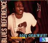 CD image EDDY CLEARWATER / BLUES HANG OUT