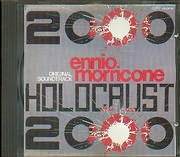 CD image HOLOCAUST 2000 - SESSO IN CONFESSIONALE - MORRICONE - (OST)