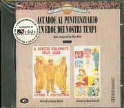 CD image NINO ROTA / ACCADDE AL PENITENZIARIO - UN EROE DEI NOSTRI TEMPI - (OST)