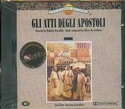 CD image GLI ATTI DEGLI APOSTOLI - NASCIMBENE - (OST)