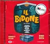 CD image IL BIDONE [FELLINI ROTA] - (OST)