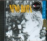 CD image NINO ROTA / FILM MUSIC - (OST)
