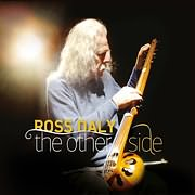 CD image for ROSS DALY / THE OTHER SIDE