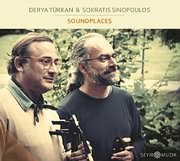 CD image for SOKRATIS SINOPOULOS - DERYA TURKAN / SOUNDPLACES