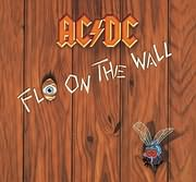CD image for AC/DC/FLY ON THE WALL (VINYL)
