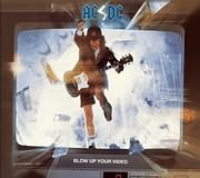 CD image for AC/DC/BLOW UP YOUR VIDEO (VINYL)