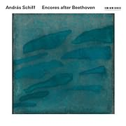 CD image ANDRAS SCHIFF / ENCORES AFTER BEETHOVEN