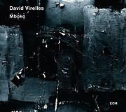 CD image DAVID VIRELLES / MBOKO (PIANO)