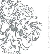LP image ΔΗΜΗΤΡΗΣ ΜΥΣΤΑΚΙΔΗΣ / 16 ΡΕΜΠΕΤΙΚΑ ΜΕ ΚΙΘΑΡΑ (2LP) (VINYL)
