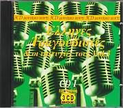 CD image EYI KAPANTAI / EPITYHIES NO.3