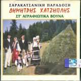 DIMITRIS HATZIPLIS / <br>ST AGRAFIOTIKA VOUNA