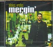 CD image ALEKOS VRETOS - ALEKOS VRETTOS / MERGIN