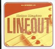 CD image KOLPO MAGICO / LINEOUT