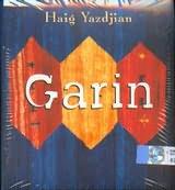 CD image HAIG YAZDJIAN / GARIN