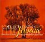 ����� ���������� / <br>MOSAIC [�������] (����������� - ROSS DALY - HAIG YAZDJIAN - ��������������� �.�.)