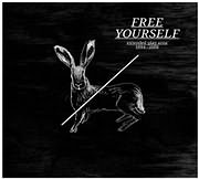 CD image for FREE YOURSELF / EXTENDED PLAY AREA (LP + DVD) (VINYL)