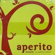 CD image APERITO / THE BAND - ΤΟ ΠΡΑΣΙΝΟ ALBUM - ΕΛΛΗΝΙΚΑ ΛΑΤΙΝ