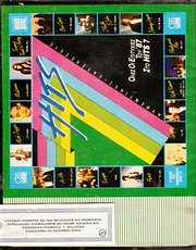 MC Cassette image WEA HITS NO.7 (1984) (2MC) - (VARIOUS)