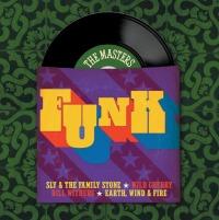 LP image MASTERS SERIES: FUNK VOL.1 (2 LP) (VINYL) - (VARIOUS)