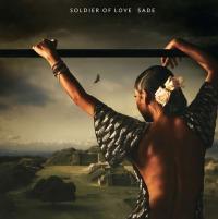 LP image SADE / SOLDIER OF LOVE (VINYL)